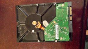 hard drive failure, hard drive, computer repair, laptop repair