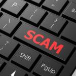 computer virus scam, computer repair, pc service on site, on site computer repair