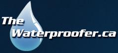 the waterproofer